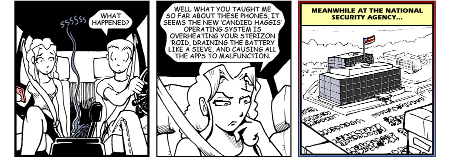 Comic for 08/20/2014