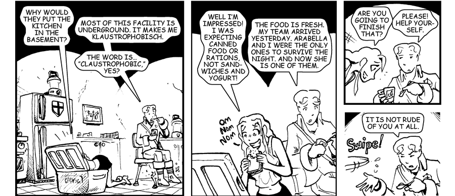 Comic for 09/25/2014