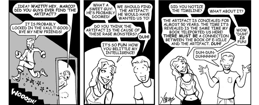 Comic for 10/08/2014