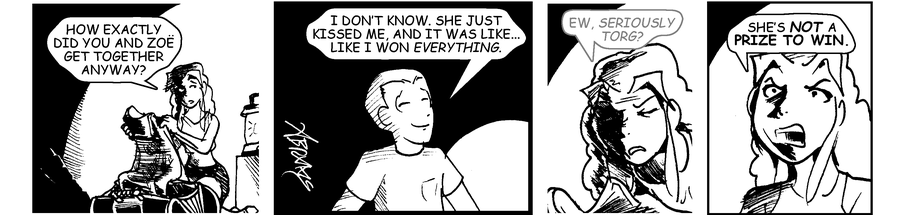 Comic for 10/14/2014