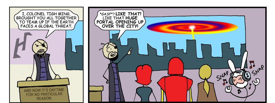 Comic for 10/26/2014
