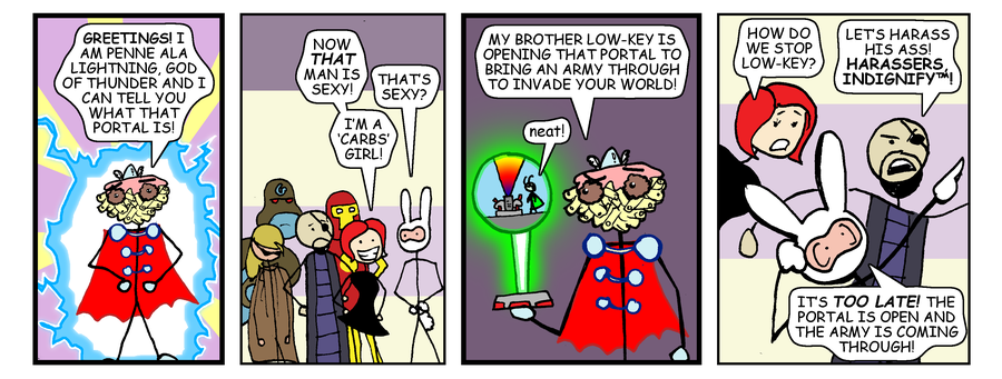 Comic for 10/29/2014
