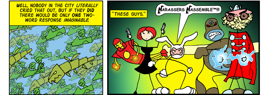 Comic for 10/30/2014