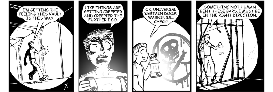 Comic for 11/07/2014