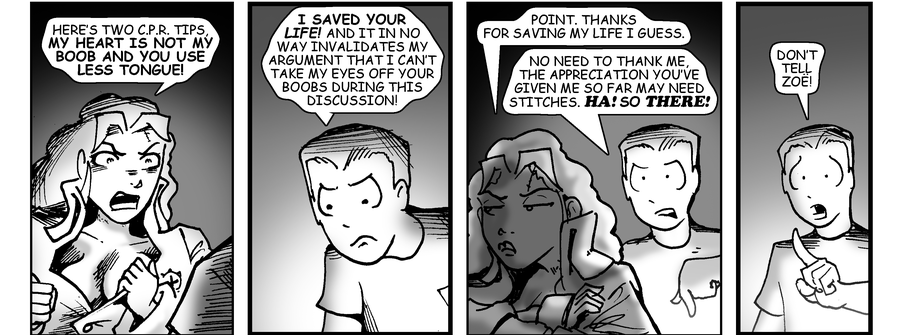 Comic for 12/23/2014