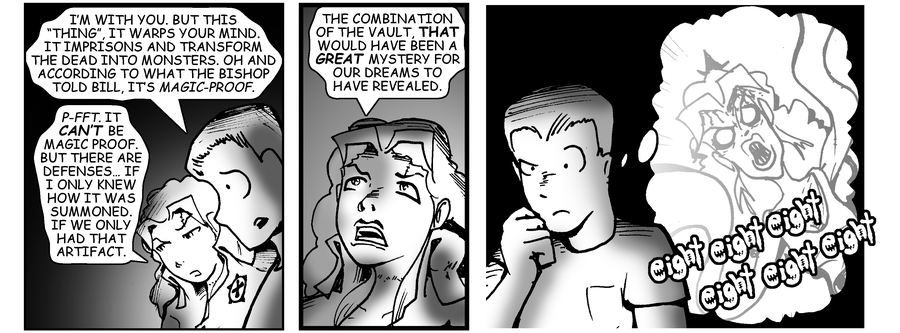 Comic for 12/24/2014