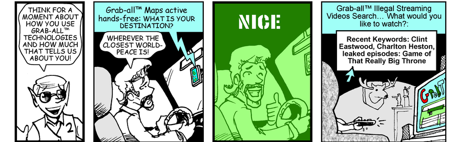 Comic for 04/14/2015