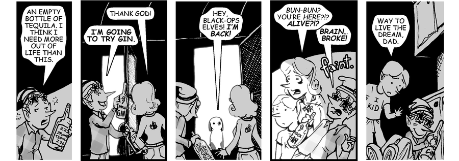 Comic for 04/30/2015