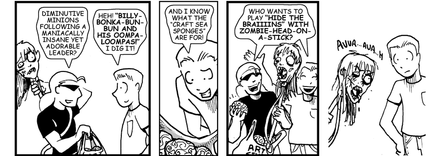Comic for 05/14/2015