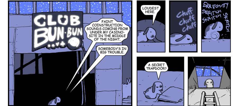 Comic for 06/16/2015