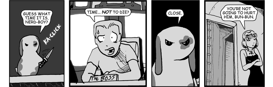 Comic for 06/18/2015