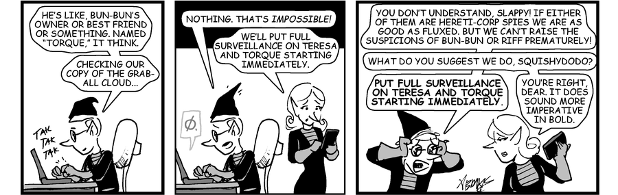 Comic for 06/29/2015
