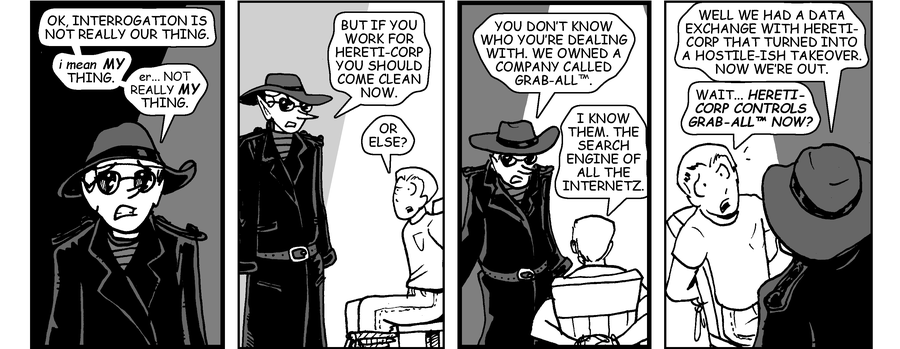 Comic for 07/13/2015