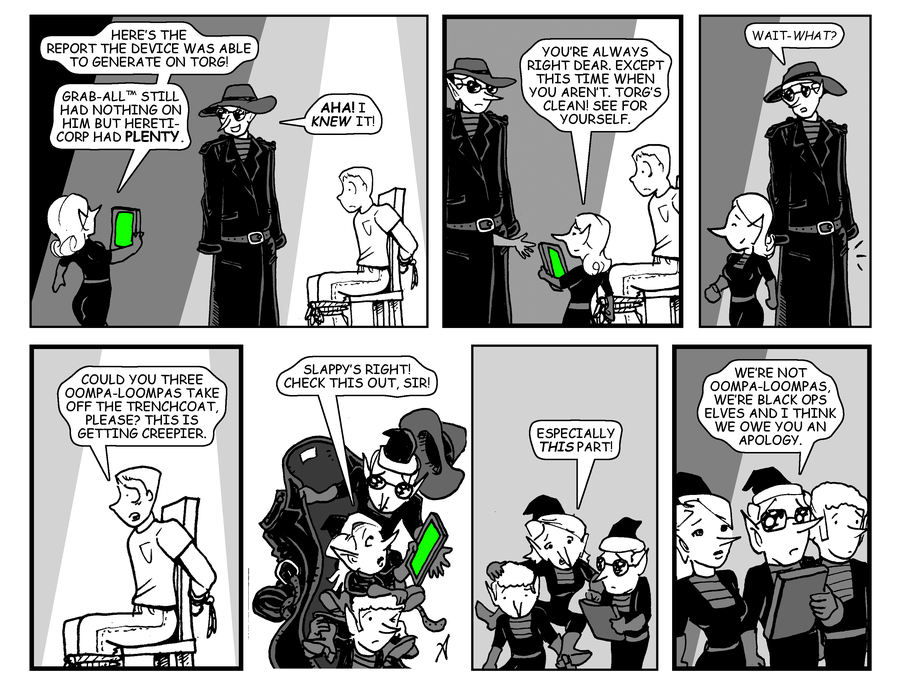 Comic for 07/15/2015