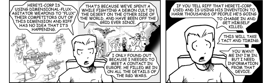 Comic for 07/20/2015