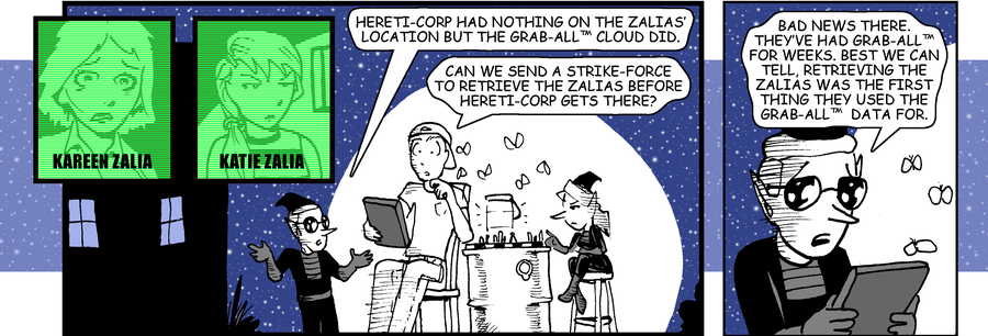 Comic for 07/24/2015