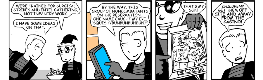Comic for 07/27/2015