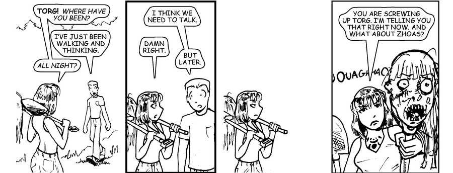 Comic for 07/29/2015