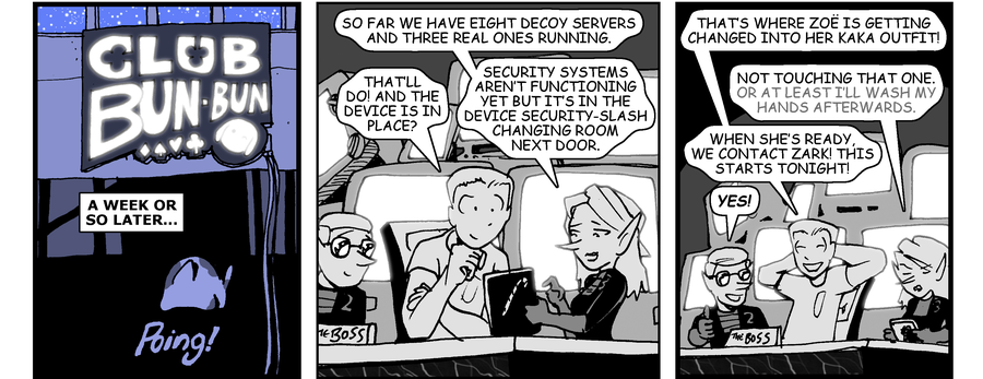 Comic for 08/12/2015
