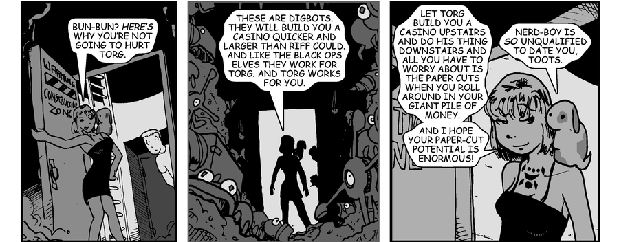 Comic for 08/14/2015