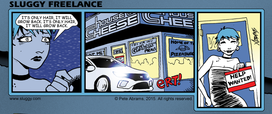 Comic for 09/16/2015