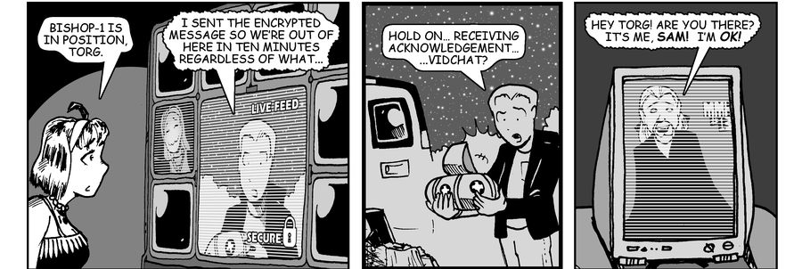 Comic for 10/01/2015