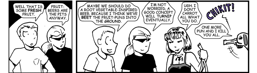 Comic for 10/12/2015