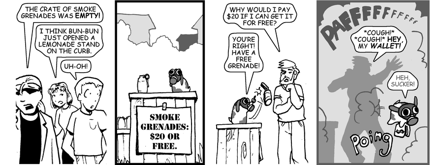 Comic for 10/15/2015