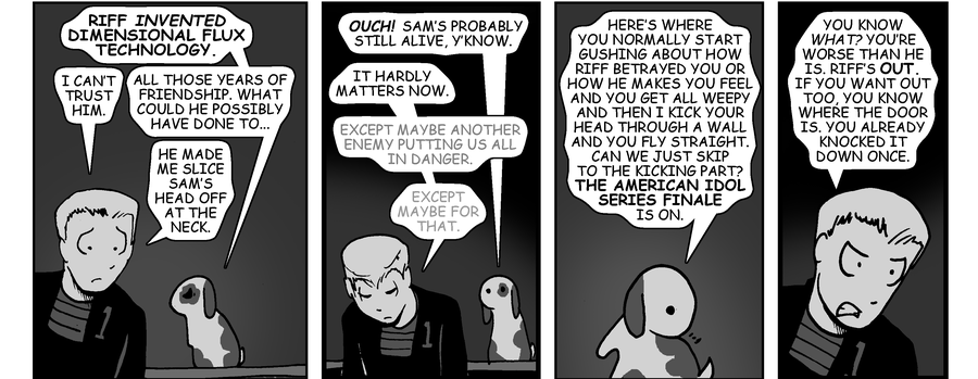 Comic for 04/08/2016