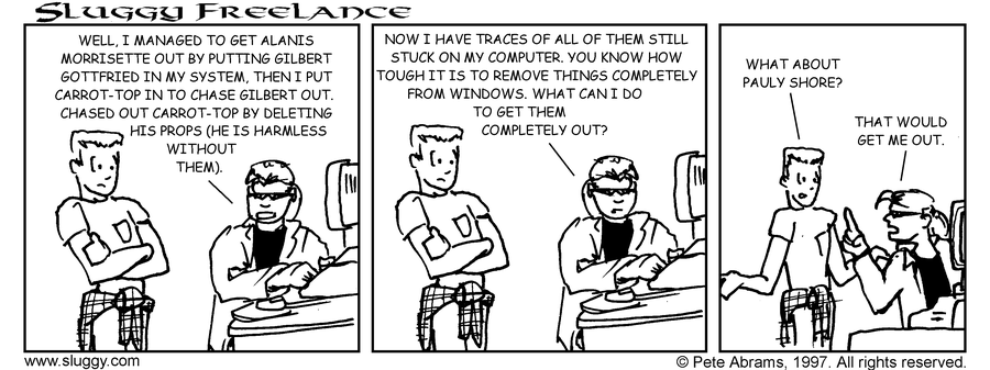 Comic for 08/30/1997