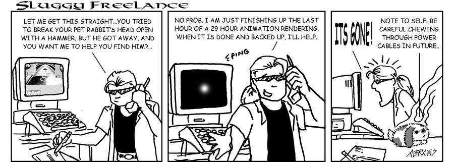 Comic for 09/05/1997