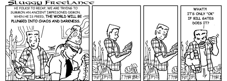 Comic for 09/16/1997
