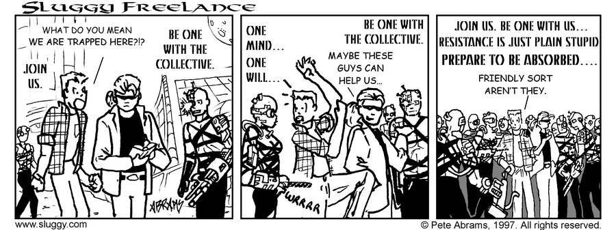 Comic for 10/01/1997
