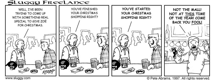 Comic for 12/19/1997