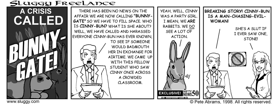 Comic for 02/06/1998