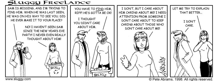 Comic for 03/28/1998