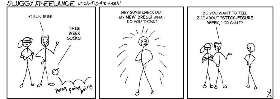 Comic for 07/31/1998