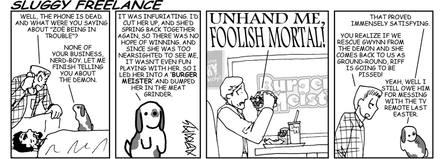 Comic for 02/17/1999