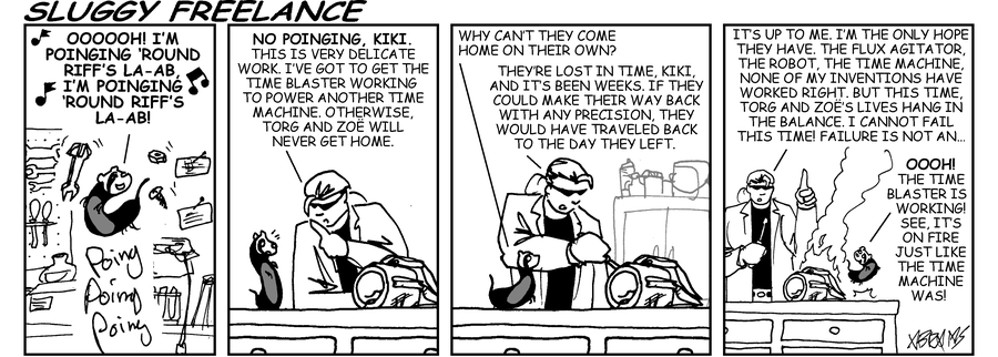 Comic for 06/02/1999