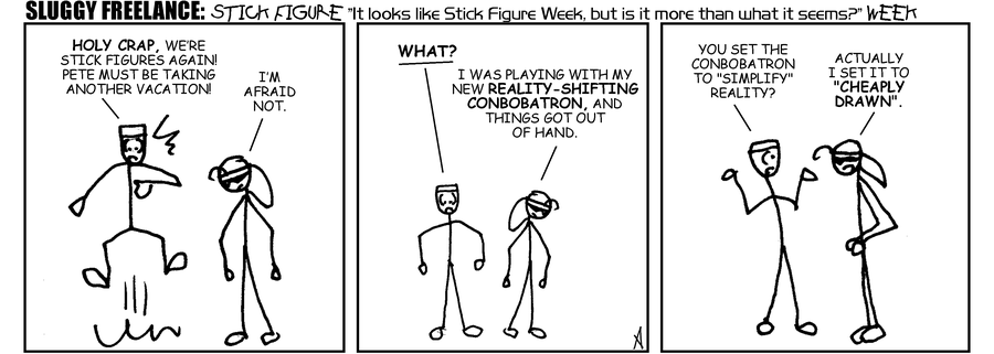 Comic for 09/06/1999