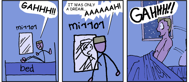 Comic for 09/12/1999