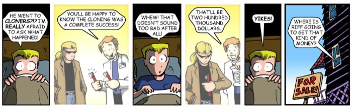 Comic for 01/09/05