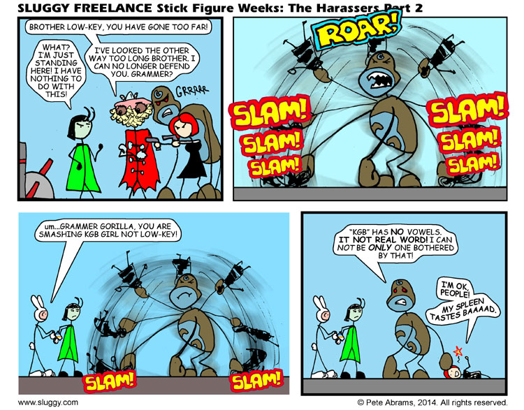 Comic for 12/28/2014