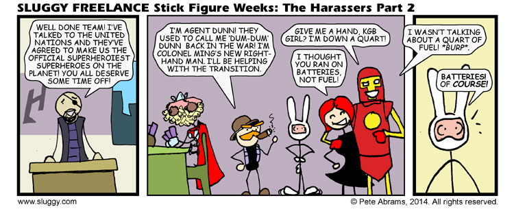 Comic for 12/29/2014