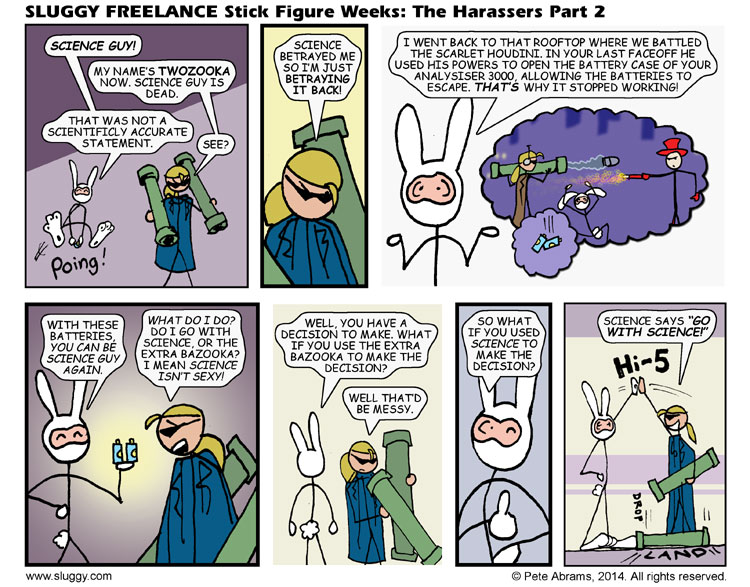 Comic for 12/30/2014