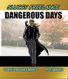 Book 9- Dangerous Days (Paperback)