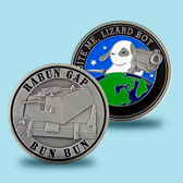 Rabun Gap Commemorative Coin